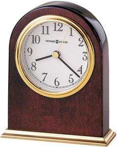 Monroe Table-top Clock Rosewood Hall
