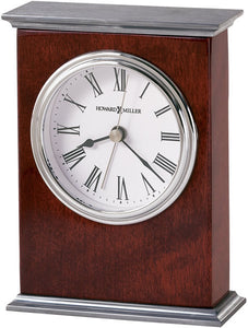 Howard Miller Kentwood Alarm Clock Rosewood Hall 645481