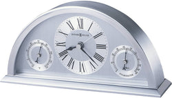 Howard Miller Weatherton Weather and Maritime Silver-tone 645583