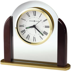 Howard Miller Derrick Alarm Clock Rosewood Hall 645602