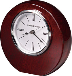 Howard Miller Adonis Mantel Clock in Rosewood Hall 645708