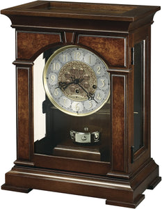 Howard Miller Emporia Clock Cherry Bordeaux 630266