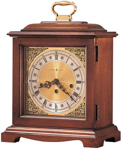 Howard Miller Graham Bracket Mantel Clock Windsor Cherry 612437
