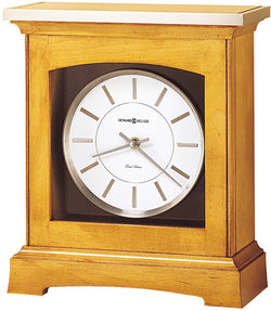 Howard Miller Urban Mantel Mantel Clock Urban Casual 630159