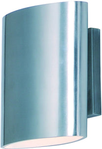 Maxim Lightray LED Outdoor Wall Sconce 86152AL