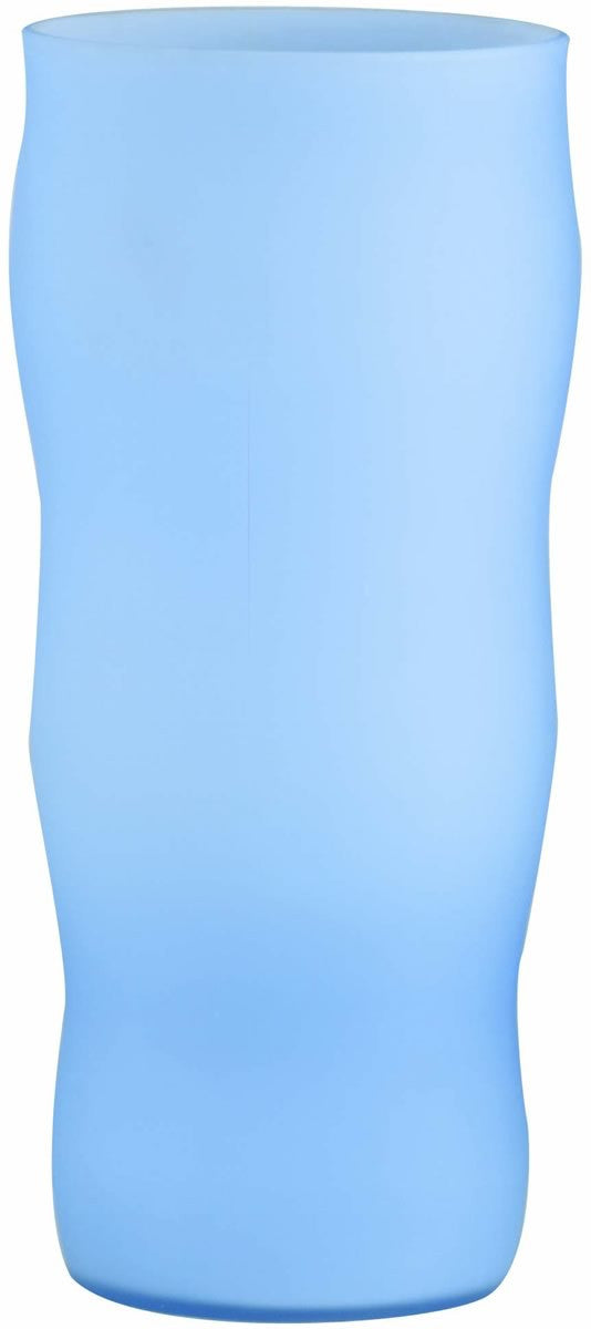 Rainbow 1-Light Table Lamp Light Blue