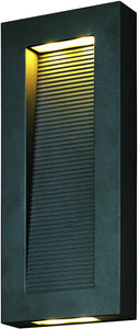 Maxim Avenue LED Outdoor Wall Lantern Architectural Bronze 54352ABZ