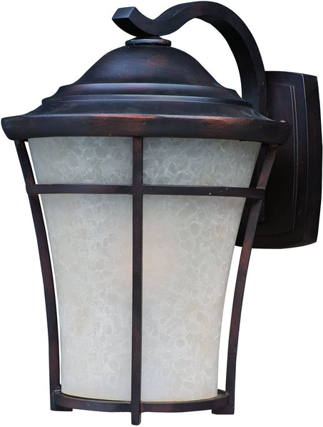Maxim Balboa DC EE 1-Light Medium Outdoor Wall Copper Oxide 85504LACO