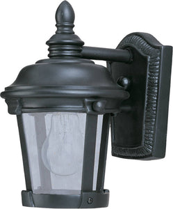 "10""H Dover Vivex 1-Light Outdoor Wall Mount Bronze"
