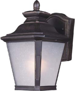 Maxim Knoxville LED Outdoor Wall Lantern Bronze 51123FSBZ