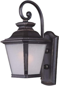 Maxim Knoxville LED Outdoor Wall Lantern Bronze 51127FSBZ