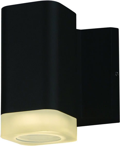 Maxim Lightray LED Wall Sconce Architectural Bronze 86131ABZ