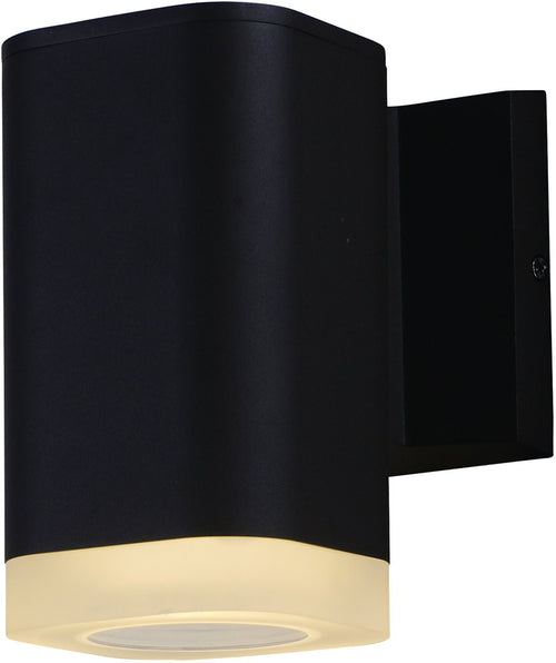Maxim Lightray LED Wall Sconce Architectural Bronze 86134ABZ