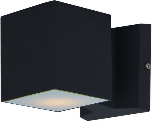 Maxim Lightray 2-Light LED Outdoor Wall Light Architectural Bronze 86107ABZ
