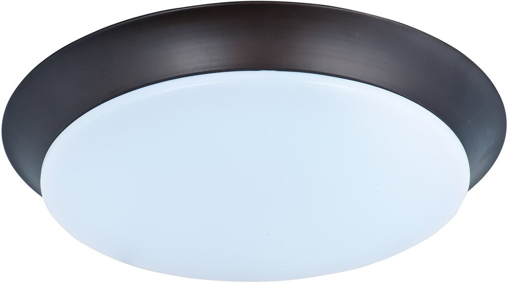 Profile EE LED Flush Mount Bronze