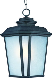 Maxim Radcliffe 1-Light Large Outdoor Hanging Black Oxide 3349WFBO
