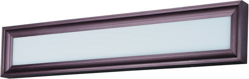 Maxim Rembrant LED 1-Light Wall Sconce Anodized Bronze 39666WTBRZ