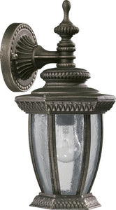 Baltic 1-Light Wall Sconce Baltic Granite