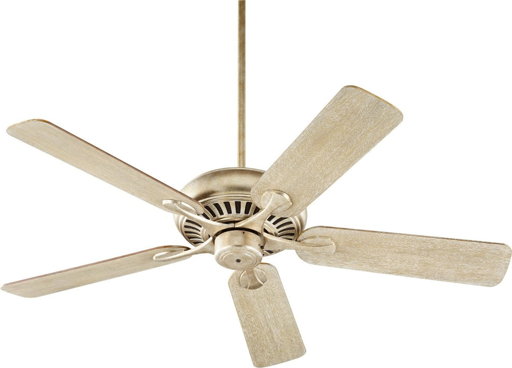 Quorum pinnacle energy star ceiling fan aged silve lampsusa pinnacle energy star ceiling fan aged silver leaf aloadofball Gallery