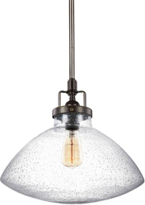 Belton 1-Light Pendant Heirloom Bronze