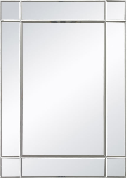 Sterling Clear Mirror Rectangle Clear 11406