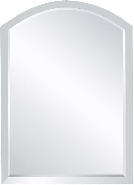 Sterling Clear Mirror Arched Clear 11408
