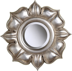 Sterling Lotus Mirror Silver 6050468