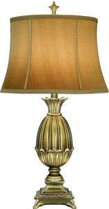 Stiffel Lamps 3-Way Table Lamp Florentine TL6662FLO