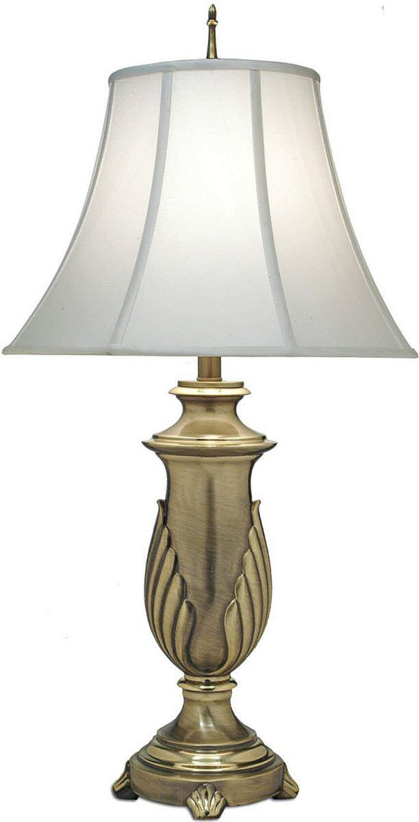 "33""H 3-Way Table Lamp Florentine"