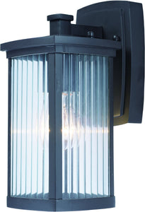 Maxim Terrace 1-Light Outdoor Wall 3252CRBZ