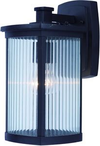 Maxim Terrace 1-Light Outdoor Wall 3253CRBZ