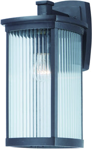 Maxim Terrace 1-Light Outdoor Wall 3254CRBZ