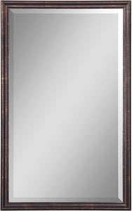 Uttermost Renzo Mirror Gold Leaf 14442B