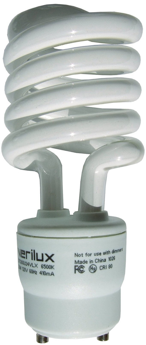 26 Watt Fluorescent Full Spectrum Light Bulb