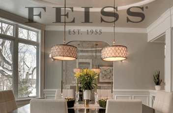 Buyer's Guides - Feiss Lighting