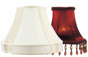 Buyer's Guides - Lamp Shades Buyer's Guide