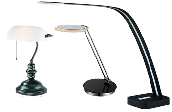 Buyer's Guides - Desk Lamp Buyer's Guide