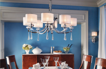 Buyer's Guides - Dining Chandelier Buyer's Guide