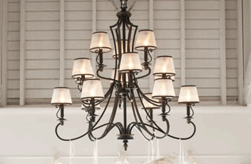 Buyer's Guides - Foyer Chandelier Buyer's Guide