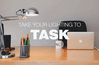 - Task Lighting Buyer's Guide