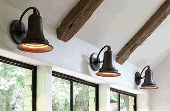 Buyer's Guides - How to Buy a Wall Sconce