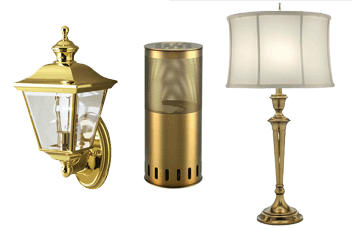 Buyer's Guides - Brass Lighting