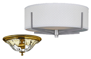 Buyer's Guides - Ceiling Lighting