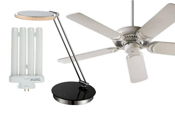 How-To's & Tips - Energy Saving Lighting Tips