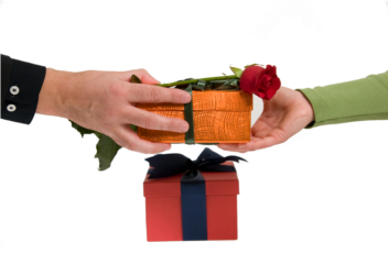 How-To's & Tips - Tips on Gift-Giving