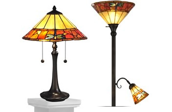 How-To's & Tips - Caring for Tiffany glass
