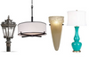 Buyer's Guides - The 4 Light Home Makeover
