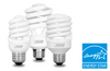 Buyer's Guides - Lighting: CFL