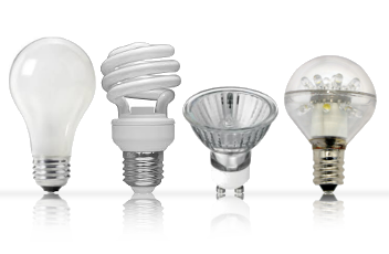 Buyer's Guides - Light Bulb Buying Guide
