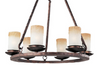 - Wrought Iron Style Tips